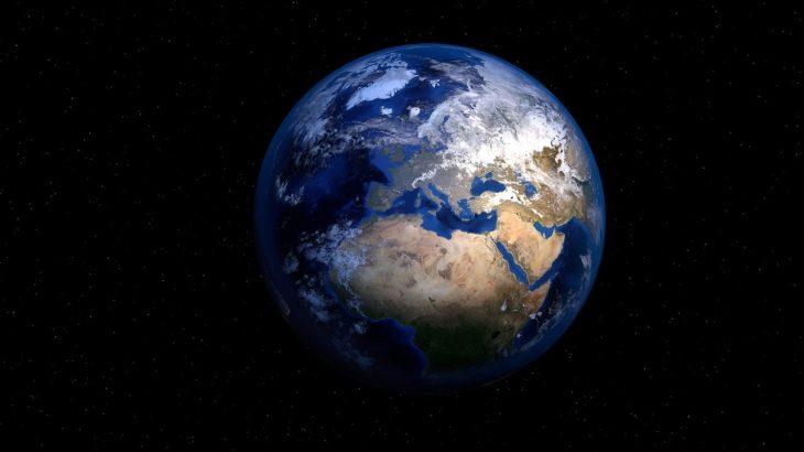 中学地理 世界の気候まとめと問題