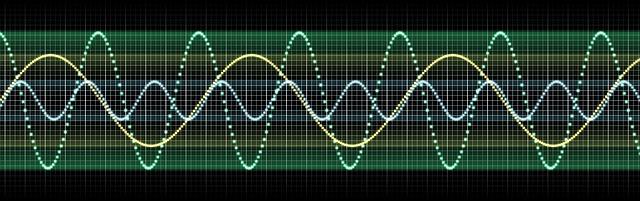 中1理科「音の性質・大きさ・高さ」まとめと問題