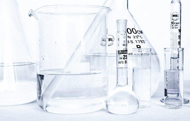 中1理科 気体の性質と発生方法まとめと問題