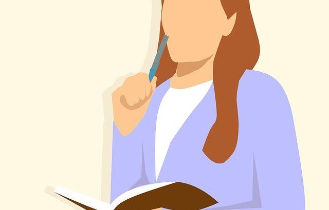 中学国語文法 丁寧の助動詞「ます」活用と接続・問題