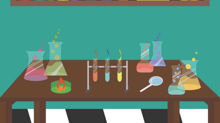 高校化学 混合物の分離方法まとめと問題
