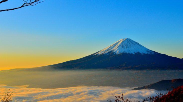 中学地理【日本の地形】日本の山まとめと問題
