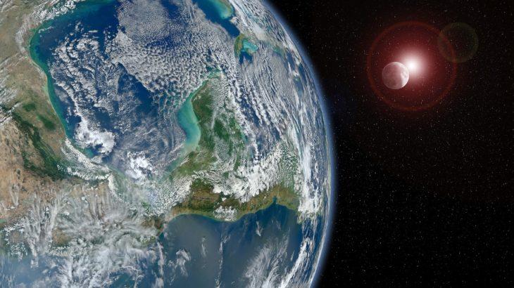中3理科【天体】日食と月食まとめと問題