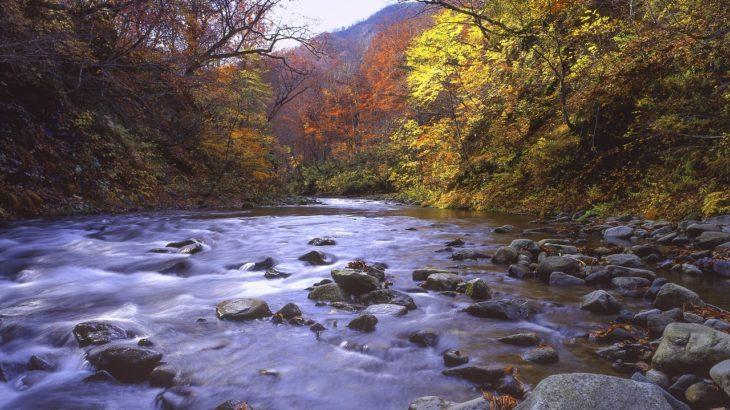 中学地理【日本の地形】日本の川と湖まとめと問題