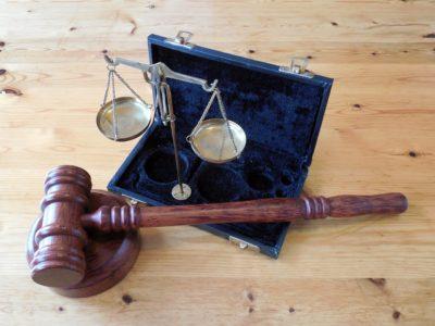 中学公民 裁判所のしくみと仕事まとめと問題
