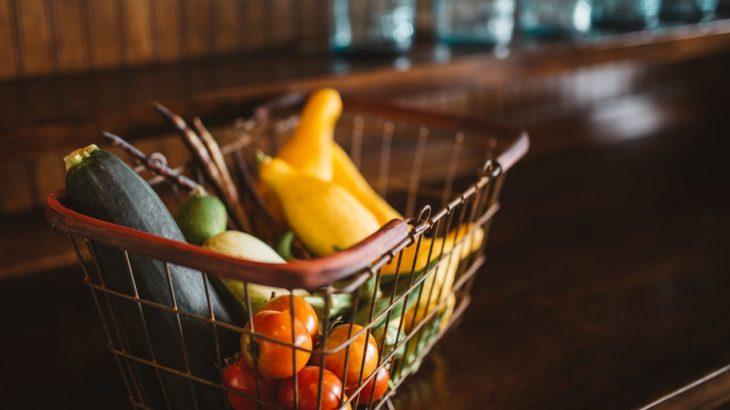 【難読漢字】野菜の漢字一覧まとめと問題!甘藍、馬鈴薯…読める?
