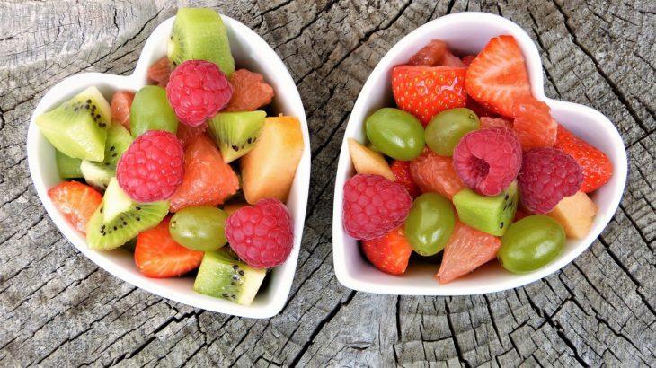 【難読漢字】果物の漢字読み方一覧と問題!瓜・桃がつく果物は?