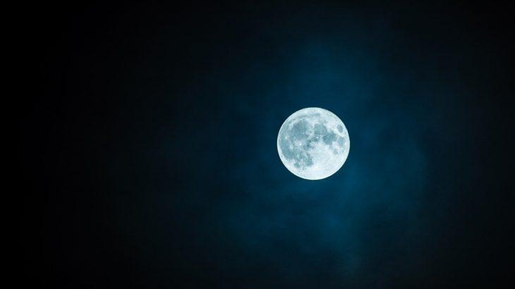 中3理科【天体】月の公転と満ち欠けまとめと問題