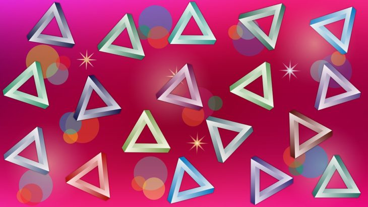 高校数学A【図形の性質】三角形の辺と角の大小関係と成立条件まとめと問題